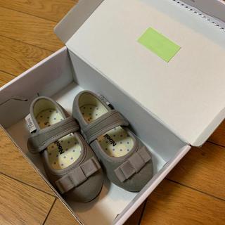 ベベノイユ(BEBE Noeil)の子供靴(その他)