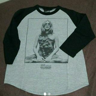 ビームス(BEAMS)のBEAMS ラグランTシャツ 七分袖(Tシャツ(長袖/七分))