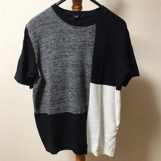 コムサイズム(COMME CA ISM)のコムサ tシャツ(Tシャツ/カットソー(半袖/袖なし))