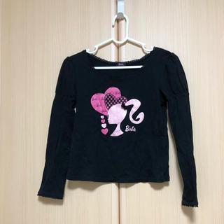 バービー(Barbie)のBarbie  ロンT  150センチ(Tシャツ/カットソー)