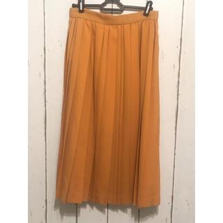 マカフィー(MACPHEE)の【tomoaya様専用】美品 MACPHEE ツィードスカート(ロングスカート)