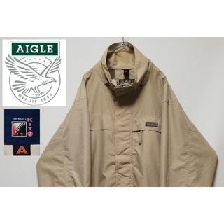 エーグル(AIGLE)の150 AIGLE マウンテンパーカー M(マウンテンパーカー)
