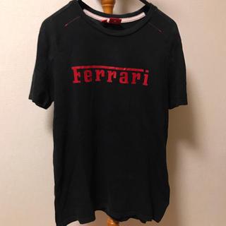 フェラーリ(Ferrari)のプーマ✖︎フェラーリ コラボtシャツ(Tシャツ/カットソー(半袖/袖なし))