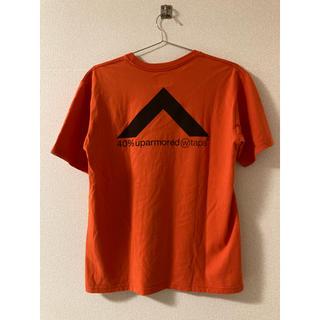 W)taps - wtaps  40pct Tシャツ