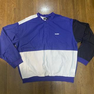 エクストララージ(XLARGE)の新品 XLARGE トップス(Tシャツ/カットソー(半袖/袖なし))