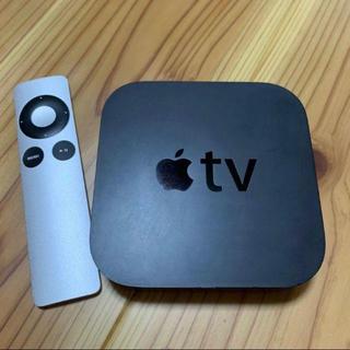Apple - Apple tv 第2世代