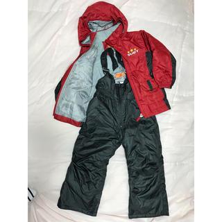 オンヨネ(ONYONE)の男児スキーウェア&インナーシャツ(その他)