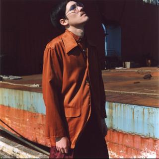 ジョンローレンスサリバン(JOHN LAWRENCE SULLIVAN)のrandy レーヨン シャツジャケット (シャツ)