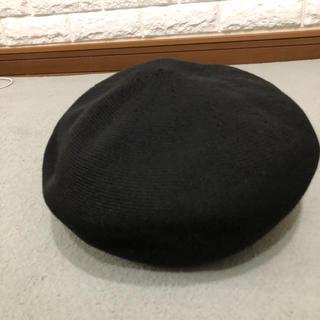 レプシィム(LEPSIM)のLEPSIMサマーベレー帽 (ハンチング/ベレー帽)