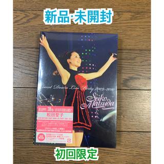 松田聖子 DVD カウントダウン 30周年 (ミュージック)
