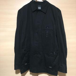 ワイスリー(Y-3)のY-3 デザインジャケット(テーラードジャケット)