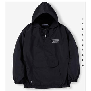 neighborhood anorak  M