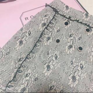 ロジータ(ROJITA)の♡ROJITA♡ スカート(ミニスカート)