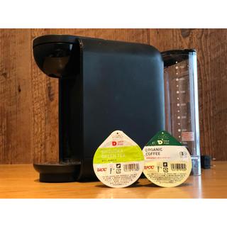 ユーシーシー(UCC)のUCCのドリップポット 静岡煎茶orオーガニックコーヒー(コーヒー)
