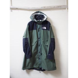 サカイ(sacai)の【THE NORTH FACE×SACAI】military coat(モッズコート)