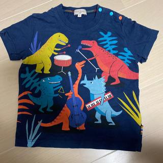 ポールスミス(Paul Smith)のポールスミスベイビーTシャツ Paul Smith(Tシャツ/カットソー)