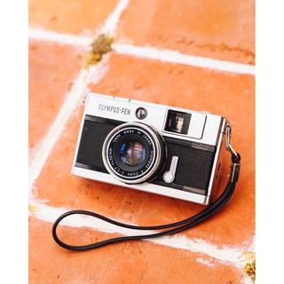 完動品‼️OLYMPUS EED コンパクトフィルムカメラ