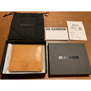 ジルサンダー(Jil Sander)のゆんこ様専用(折り財布)