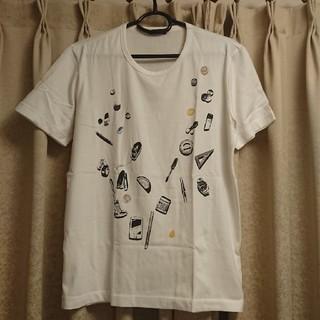 コムサイズム(COMME CA ISM)のTシャツ2枚セット【COMME・CA・ISM】(Tシャツ/カットソー(半袖/袖なし))