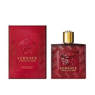 ヴェルサーチ(VERSACE)の新品 ヴェルサーチ エロス フレーム オードパルファム 試供品 サンプル(香水(男性用))