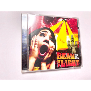 ワンオクロック(ONE OK ROCK)のONE OK ROCK CD album【BEAM OF RIGHT】(ポップス/ロック(邦楽))
