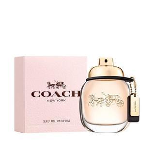 コーチ(COACH)の新品 紙ケース付き コーチ EDP オードパルファム  サンプル(香水(女性用))