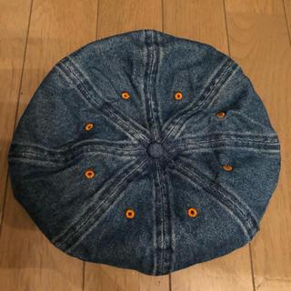 チチカカ(titicaca)のチチカカ ベレー(ハンチング/ベレー帽)