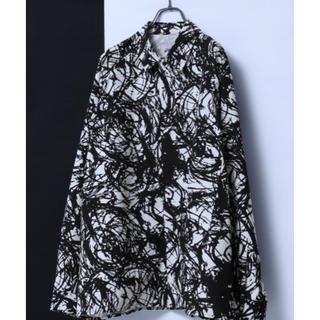 ハレ(HARE)のロングスリーブシャツ DESIGNED BY HARE(シャツ)
