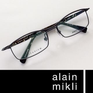 alanmikli - 新品alain mikliアランミクリA00364J-0145定価51,700円
