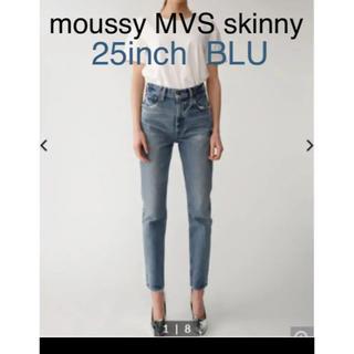 moussy - moussy MVS skinny 25inch