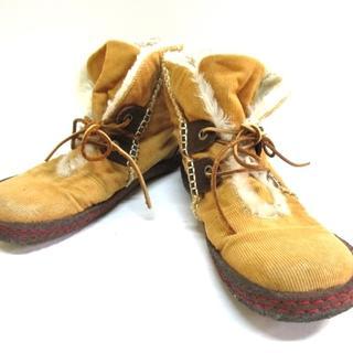インディアン ショートブーツ メンズ(ブーツ)