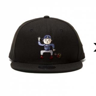 ニューエラー(NEW ERA)のマエケンタイソウ CAP YOUTH NewEra(帽子)