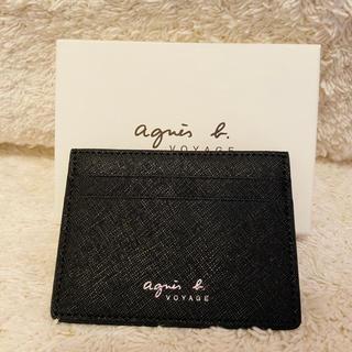agnes b. - アニエスベー agnes b. カードケース