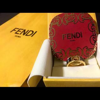 フェンディ(FENDI)のFENDIリング(リング(指輪))