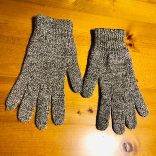 ビューティアンドユースユナイテッドアローズ(BEAUTY&YOUTH UNITED ARROWS)のブラックシープ 手袋(手袋)