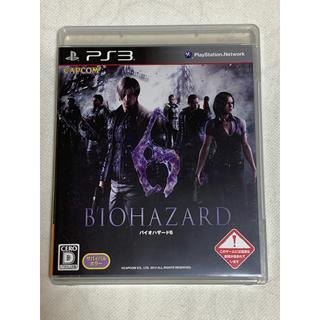PlayStation3 - バイオハザード6 PS3