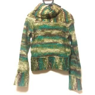 ディーゼル(DIESEL)のDIESEL(ディーゼル) 長袖セーター サイズS(ニット/セーター)