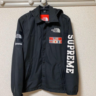 Supreme north face 14ss expedition(マウンテンパーカー)