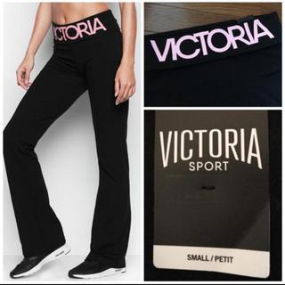 ヴィクトリアズシークレット(Victoria's Secret)のVictorias Sport ヨガパンツ(ヨガ)