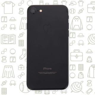 アイフォーン(iPhone)の【B】iPhone7/32/ドコモ(スマートフォン本体)