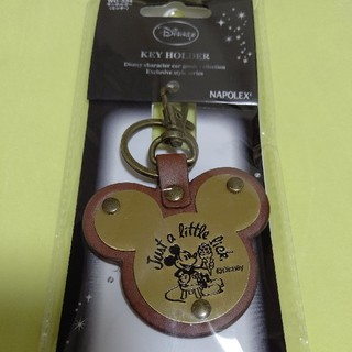 Disney - キーホルダー ミッキーマウス