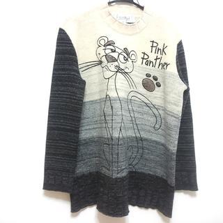 カステルバジャック(CASTELBAJAC)のカステルバジャック 長袖セーター(ニット/セーター)