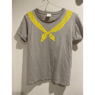 Tシャツ オンセブンデイズ Mサイズ(Tシャツ(半袖/袖なし))