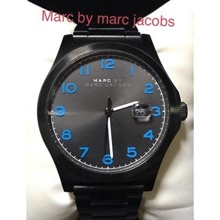 マークバイマークジェイコブス(MARC BY MARC JACOBS)のMARC JACOBS マークジェイコブス 腕時計(腕時計(アナログ))