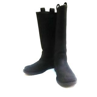アニエスベー(agnes b.)のアニエスベー ロングブーツ 36 レディース(ブーツ)