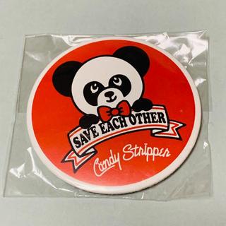 キャンディーストリッパー(Candy Stripper)のCandy Stripper/缶バッチ(その他)