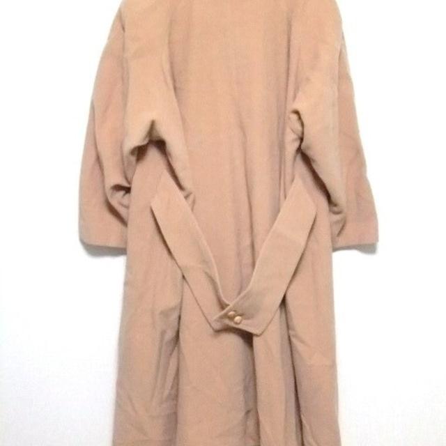 Balenciaga(バレンシアガ)のバレンシアガ コート サイズ9 M レディース レディースのジャケット/アウター(その他)の商品写真