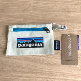 パタゴニア(patagonia)のスモール ジッパード ポーチ パタゴニア(コインケース/小銭入れ)