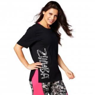 ズンバ(Zumba)のZumba ズンバTシャツ Sale(Tシャツ(半袖/袖なし))
