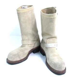チペワ ロングブーツ 5 1/2 E メンズ(ブーツ)